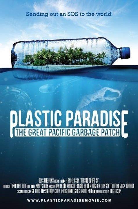Plastic Paradise Raw Mess