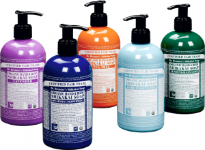 Raw Mess Dr-Bronner-Liquid-Hand-Soaps