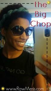 the Big Chop thumbnail
