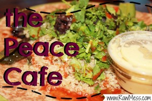 the Peace Cafe thumbnail
