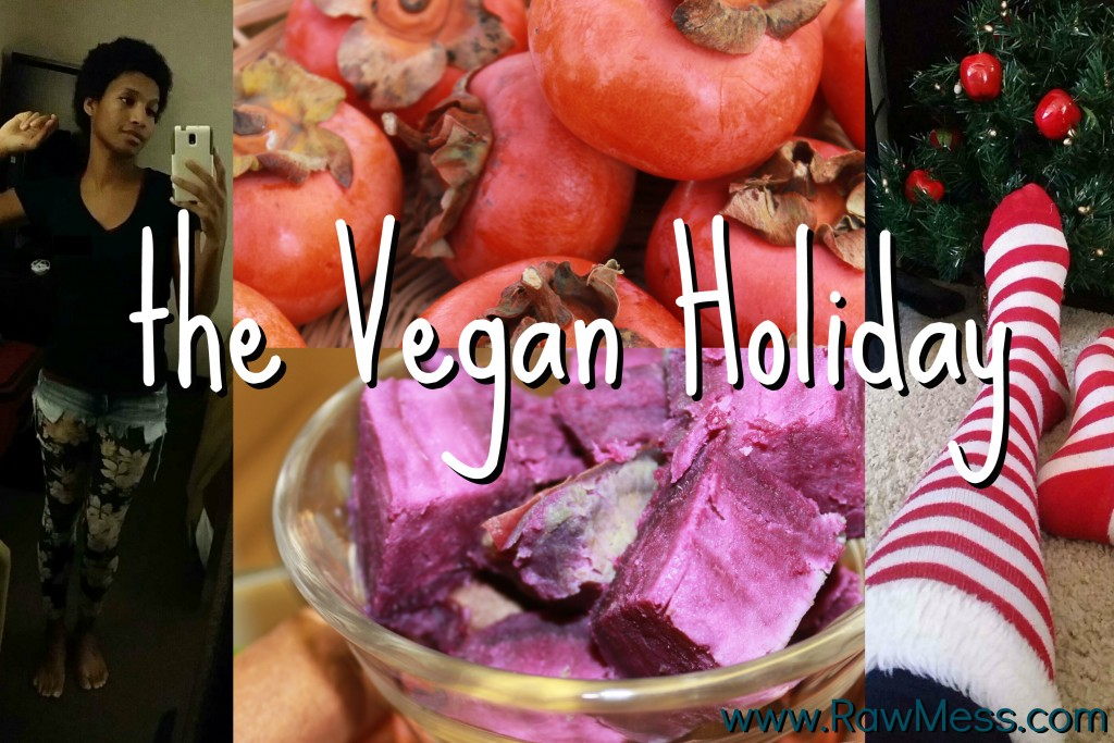 the Vegan Holiday
