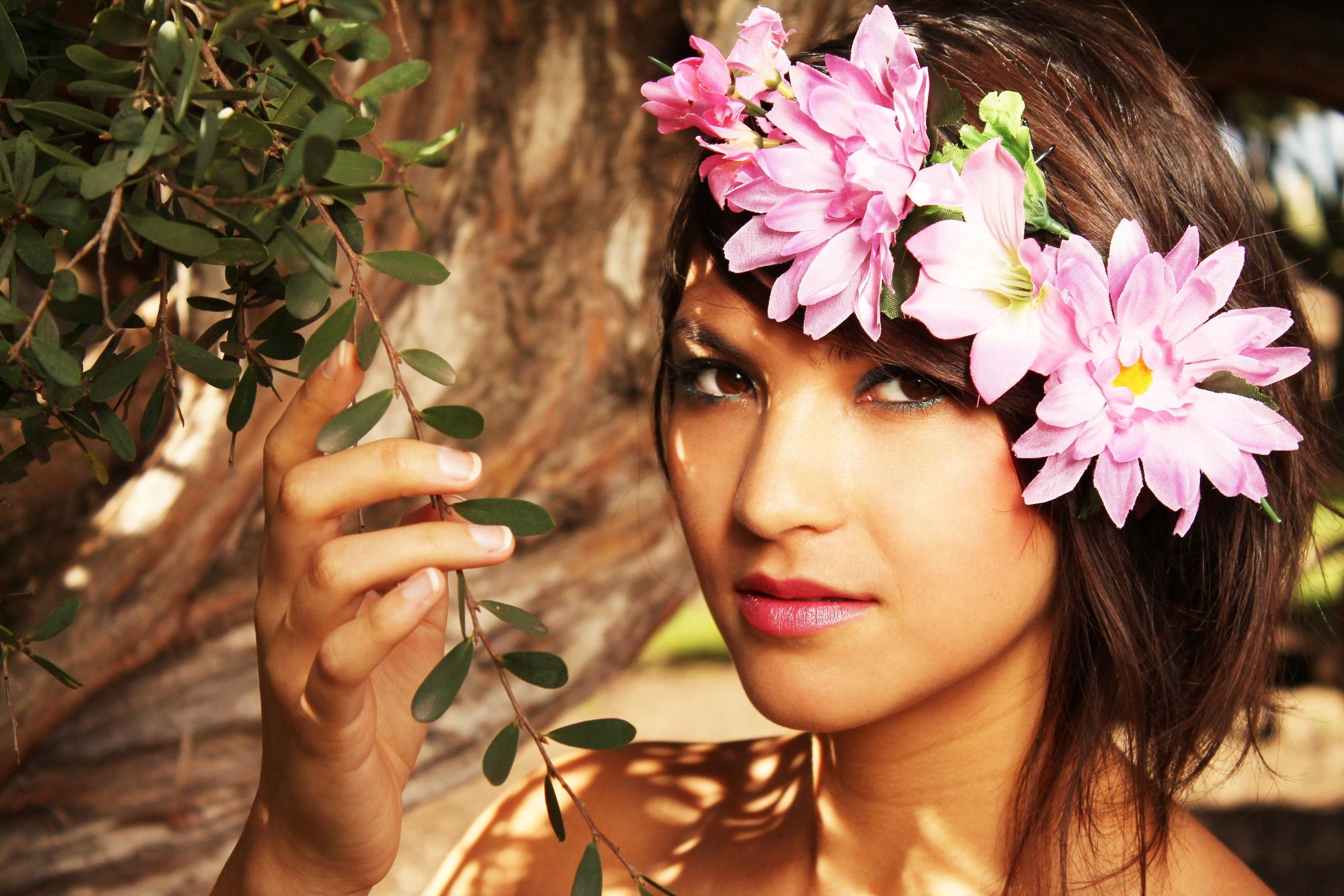 Raw Mess - Flower Goddess