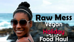 Vegan Holiday 2018 Thumbnail